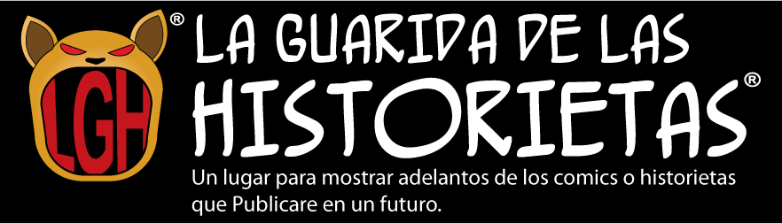 La Guarida de las historietas