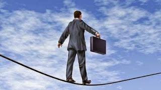 Risiko Perniagaan dan Usaha Yang Harus Bersedia diHadapi
