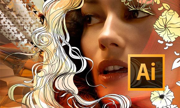Free Download PC Software Adobe Illustrator CC 2015 Portable