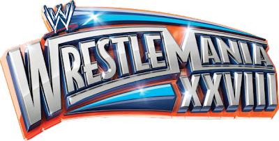WWE Wrestlemania 28 1st April 2012