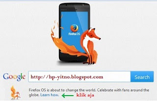launching firefox-os web browser for smartphone on july 2013