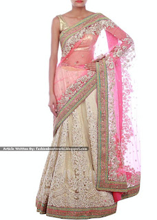 Bride & Baraat Couture Collection 2015