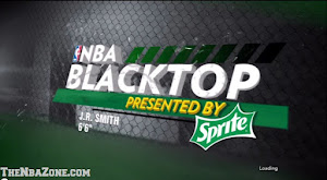 NBA 2K13 All New One-on-One Gameplay