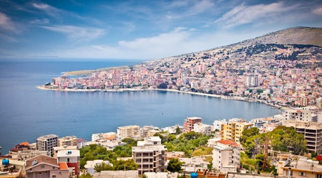 Albania on top 10 World Touristic Destinations According Hostelworld