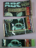 Cara membuat kerajinan dari bekas bungkus kopi menjadi tas keren