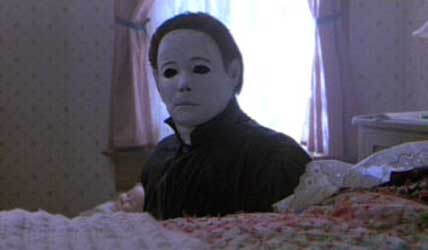 The end of summer day ten unsung horrors halloween 4 the return of michael myers - Masque halloween film ...