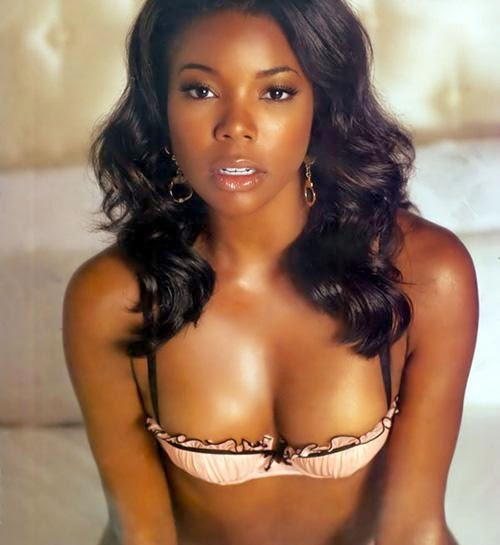Nude pictures of gabrielle union pic 33