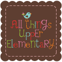 All Things Elementary Blog
