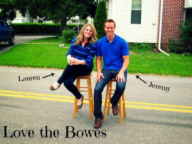 Love the Bowes