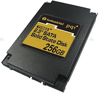 Solid State Drive Media Penyimpanan Pengganti Hardisk