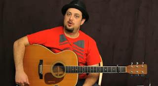 Super Easy Beginner Acoustic Songs Lesson