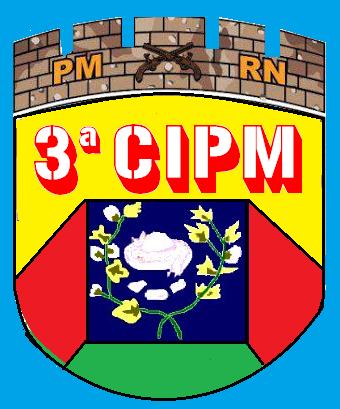 APOIO 3°CIPM-CURRAIS NOVOS/RN