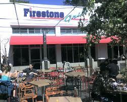 Melissa Good Taste Firestone Grill San Luis Obispo Ca