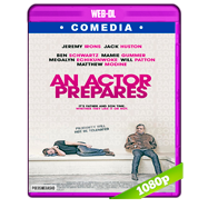 An Actor Prepares (2018) WEB-DL 1080p Audio Dual Latino-Ingles