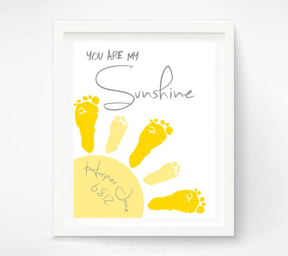 Beautiful The You Are My Sunshine Wall Art Print is a favorite of mine