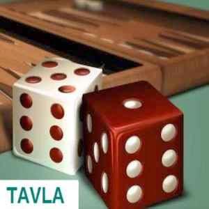 Tavla Oyunu Android Apk resimi