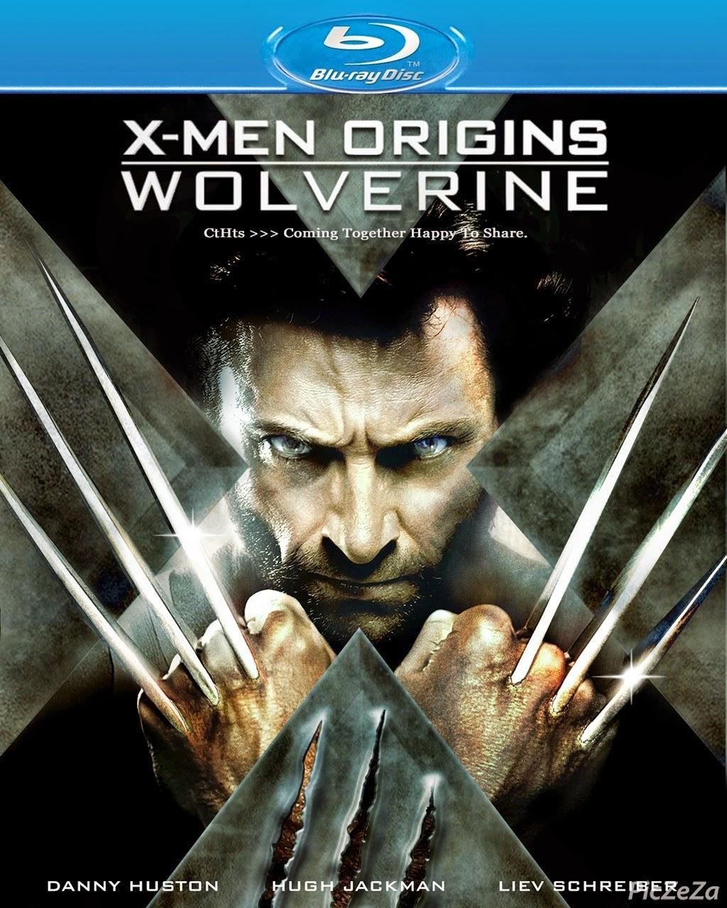 X-Men Origins : Wolverine (2009) กำเนิดวูล์ฟเวอรีน
