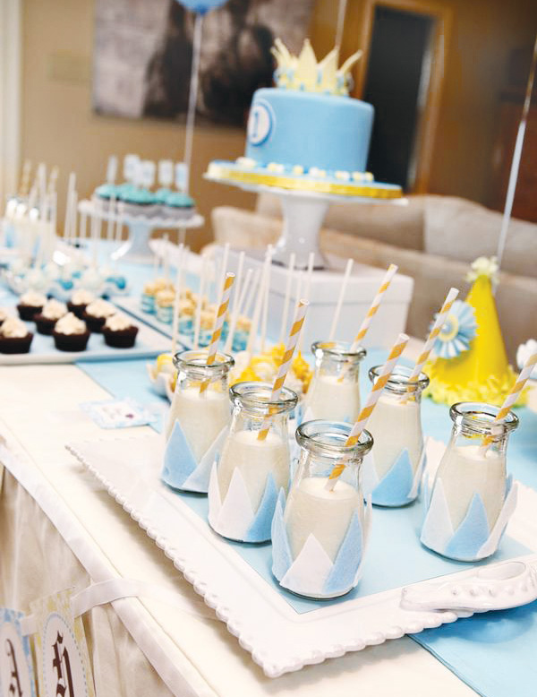 ... ://blog.hwtm.com/2012/04/royally-sweet-little-prince-birthday-party
