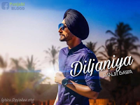 Diljaniya - Ranjit Bawa