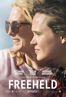 Freeheld (2015) Poster