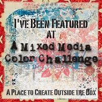 Get your Mixed Media on here!