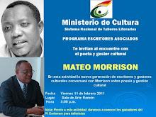 Mateo Morrison