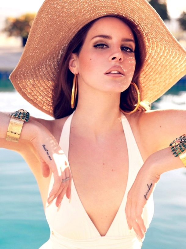 Lana Del Rey     the story continuesLana Del Rey Tattoo Quotes