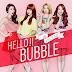 Girl's Day - Hello Bubble Lyrics