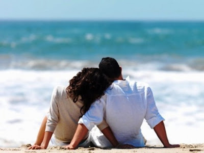 happy-couple-Love, Liking and Attraction