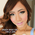 Vassen Sirius Grey Circle Lens Review from Pinky Paradise ♥♥♥