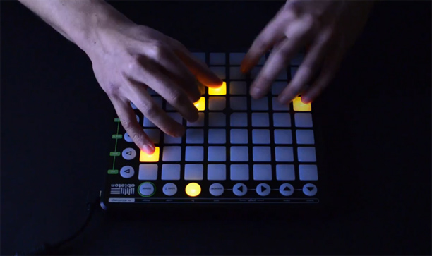 This is Coolest Way How to Play Music