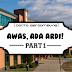[CerBEr] Awas, Ada Ardi! Part I