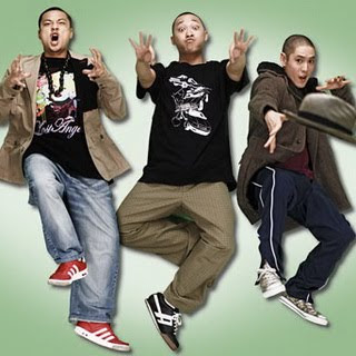 Far East Movement - Make It Bump