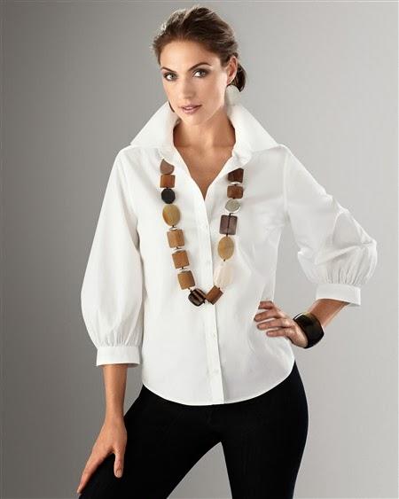 Где Купить Белые Блузки В Самаре