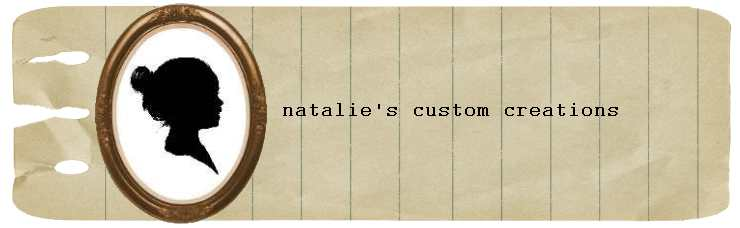Natalie's Custom Creations