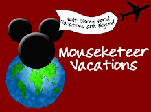 Mouseketeer Vacations