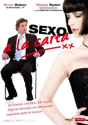Sexo A La Carta (2007)