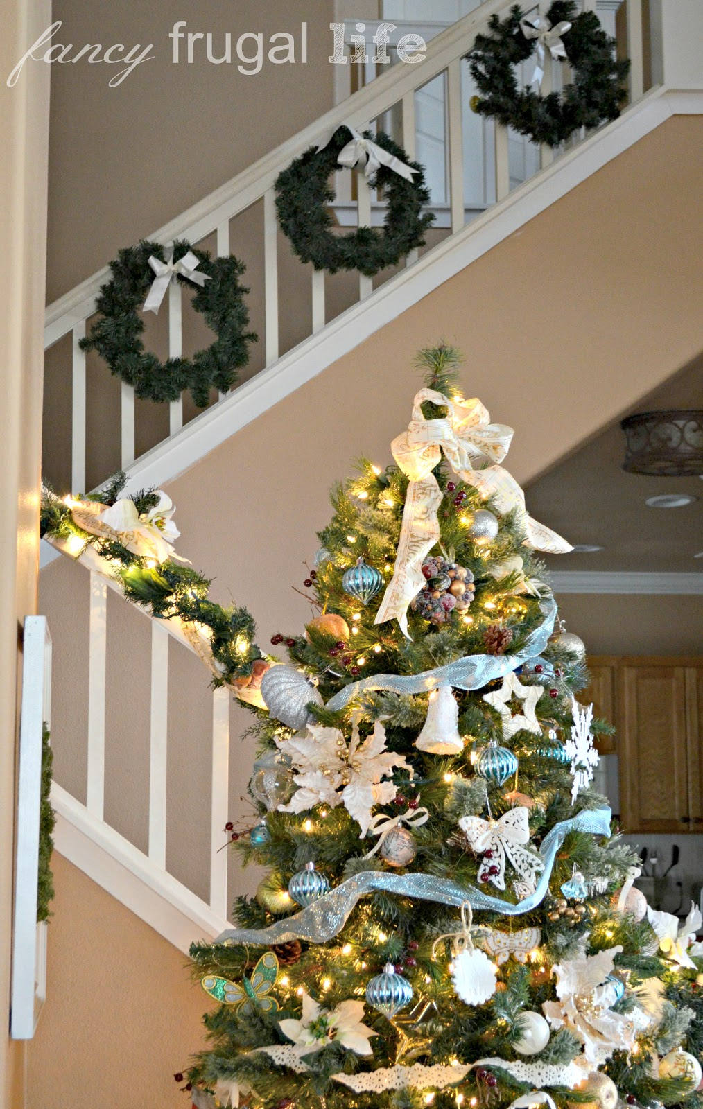 christmas 2012 home decor tour christmas 2012 home decor tour