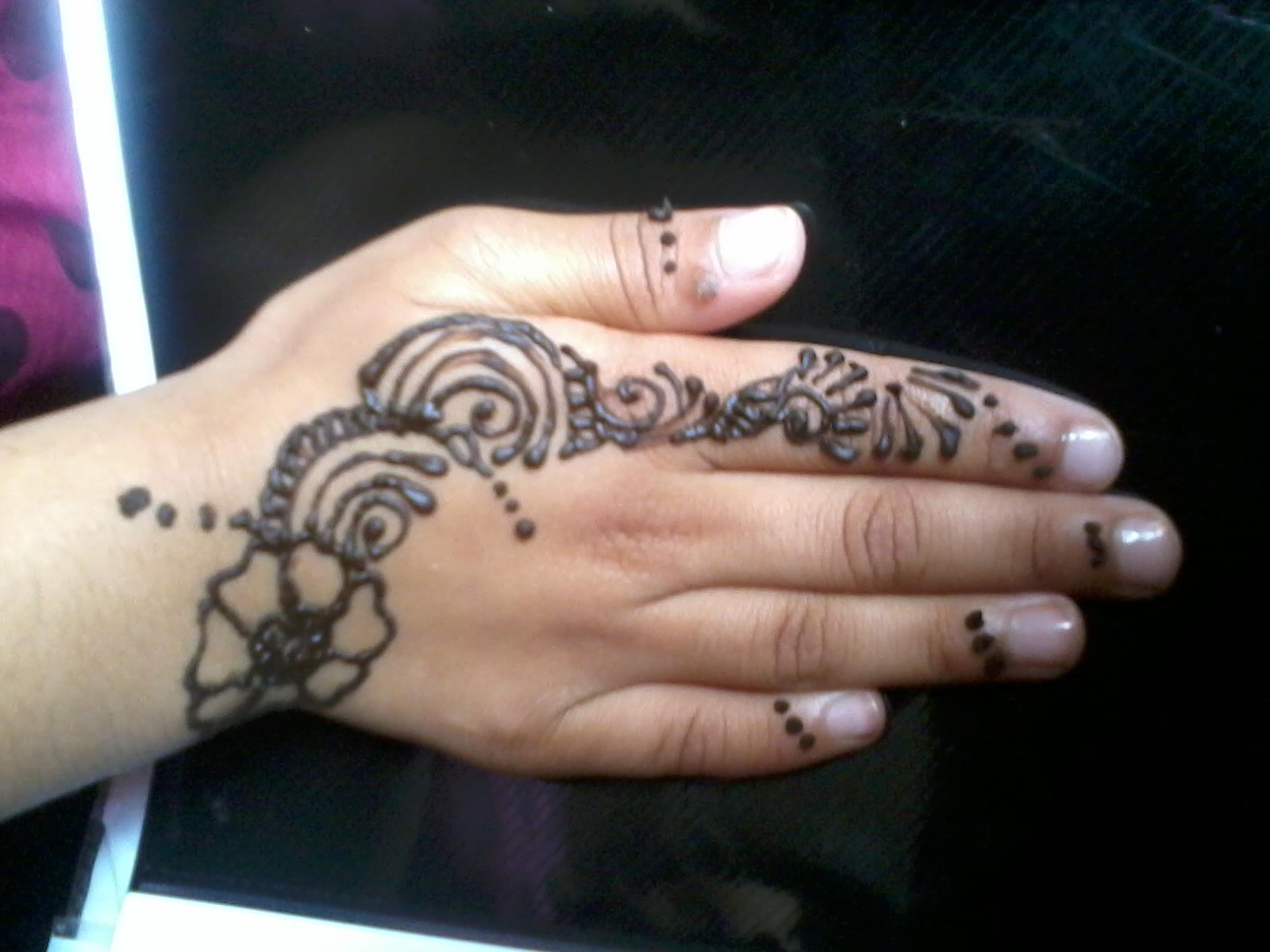 Sanahs Henna