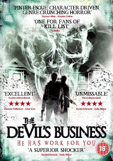 The Devil's Business 2011