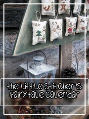 Sal fairytale calendar