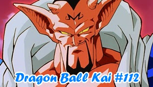 Dragon Ball Kai (2014) Episode 112 Subtitle Indonesia