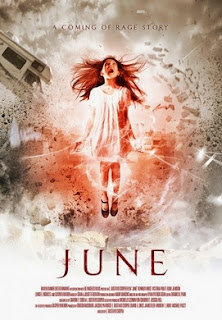 June – Legendado