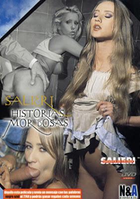 Mario Salieri Historias Morbosas (Español)
