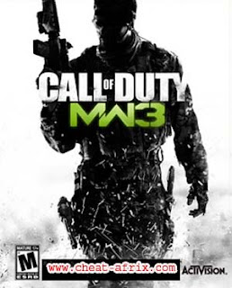Call of Duty Modern Warfare 3 Free Download Full Crack