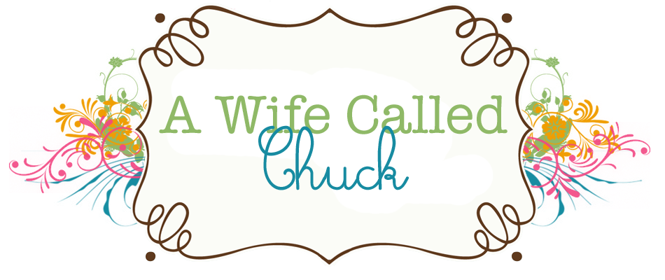 a wife called chuck