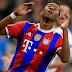 Alaba machuca o joelho e desfalca o Bayern por quase 2 meses