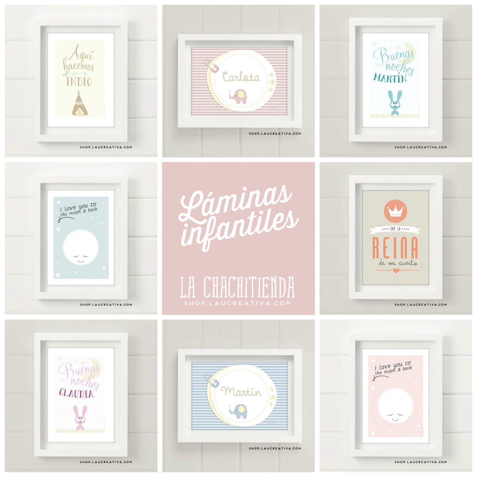 Laminas infantiles para enmarcar laminas infantiles para for Laminas para cuadros para imprimir
