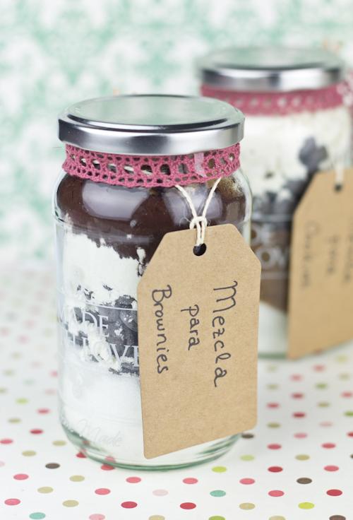 Objetivo: cupcake perfecto.: amor en bote (o cómo hacer regalos de ...