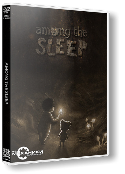 Among.the.sleep PC Games Download